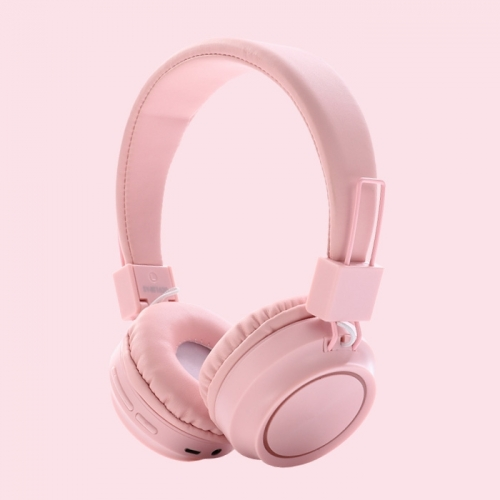 Wireless headphones «BT-ROSE»