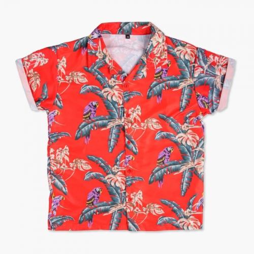 Shirt «PARADISE»