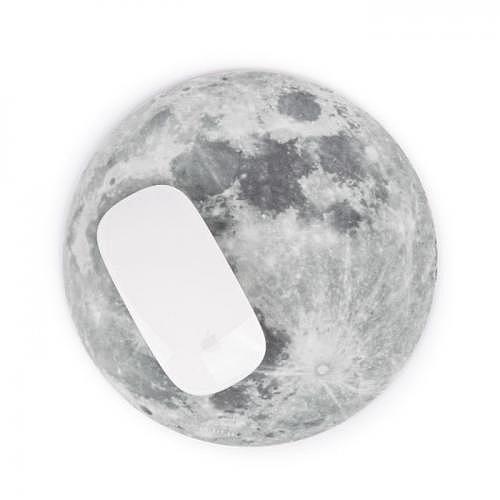 Mouse mat «MOON»