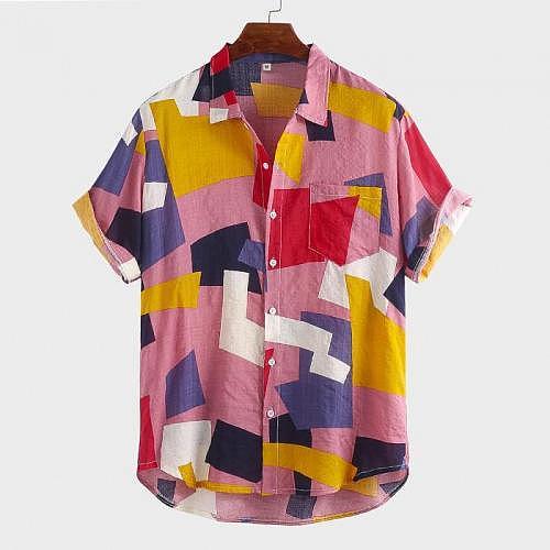 Shirt «HENLEY»
