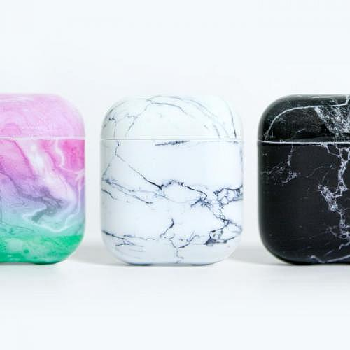 AirPods Case «MARBLE»