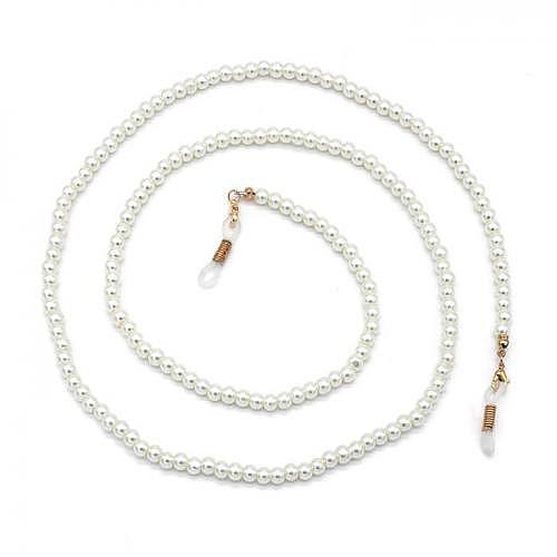 Glasses chain «PEARLS»