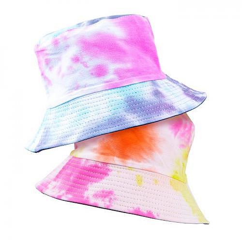 Bucket hat «TYE»