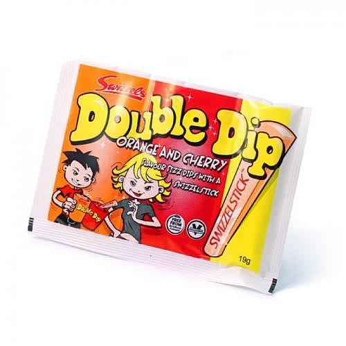 Double Dip «SWIZZELS»