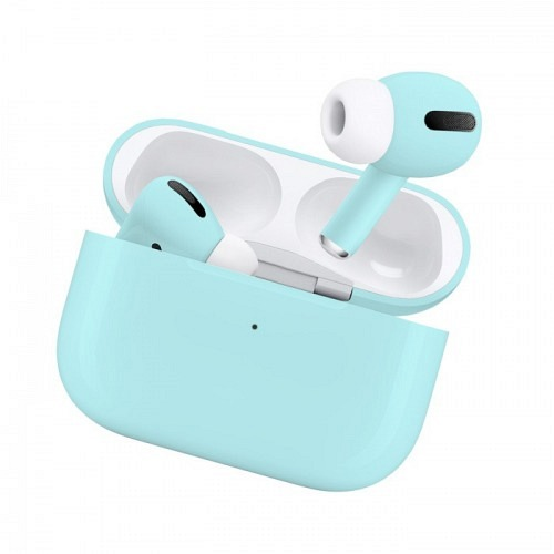 AirPods «A3 PRO BLUE»