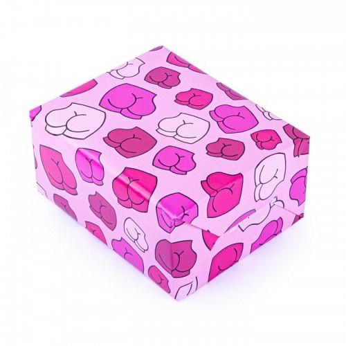 Wrapping paper «FUDI»