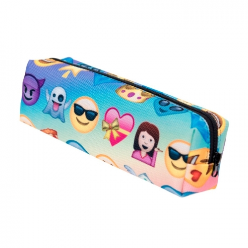 Pencil case «EMOJICOL»