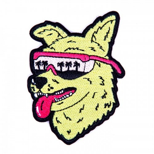 Patch «COOLDAWG»