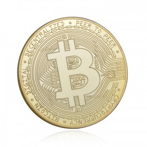 Coin «BITCOIN»