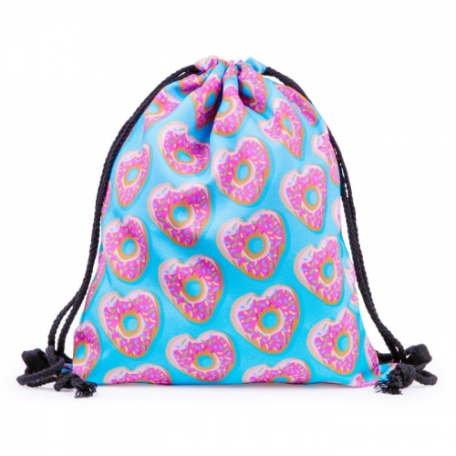 Gym bag «DONUT»