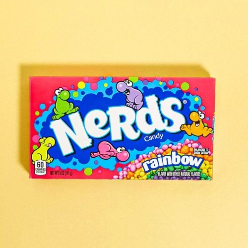 Nerds Candy «RAINBOW»