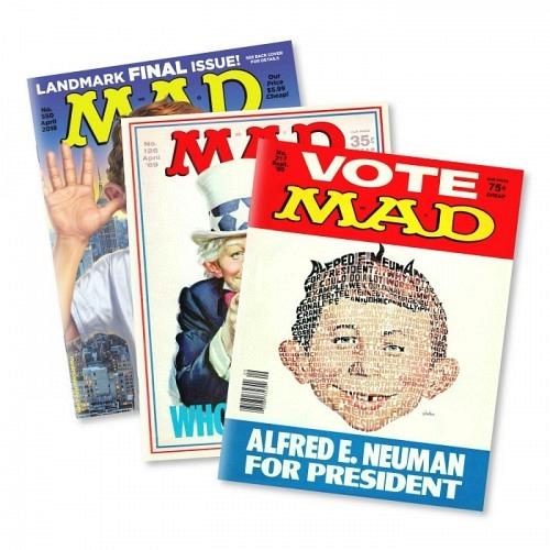 Magazine «MAD»