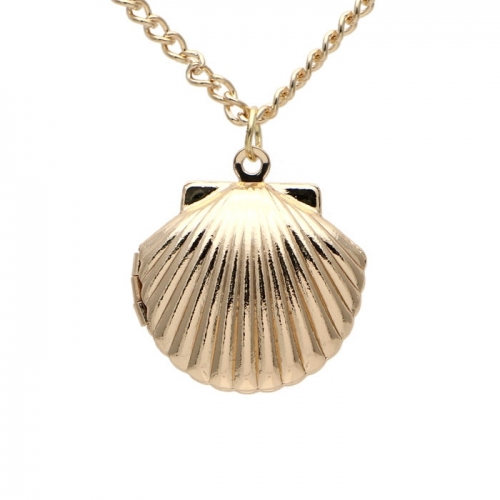 Nacklace «SHELL»