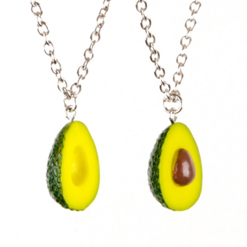 Necklaces «AVOCADO»