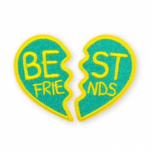 Patch «FRIENDS»