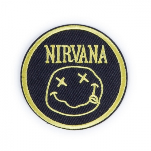Patch «NIRVANA»