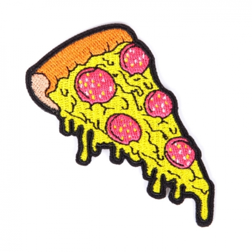 Patch «PIZZA»