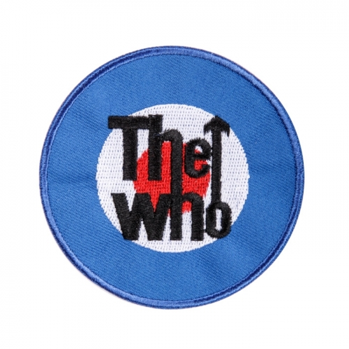 Patch «THEWHO»