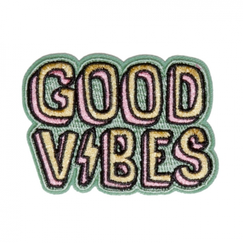 Patch «VIBES»