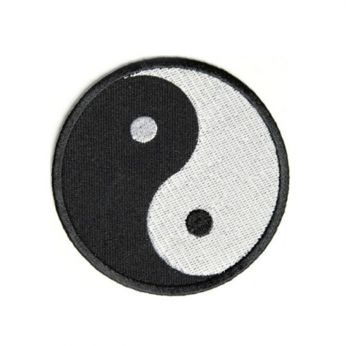 Patch «YINGYANG»