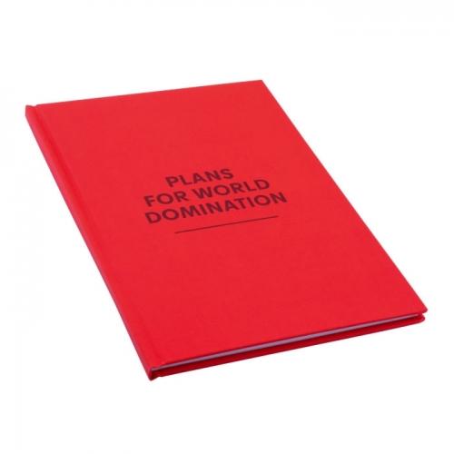 Notebook «PFWD»