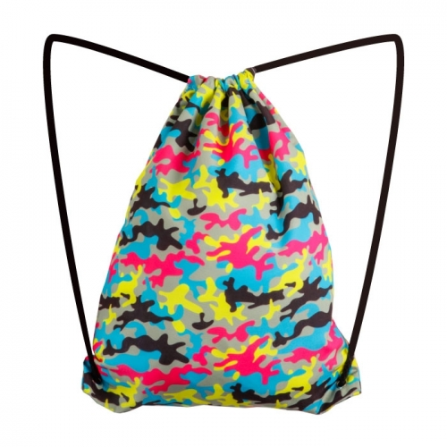 Gym bag «CAMOAUT»