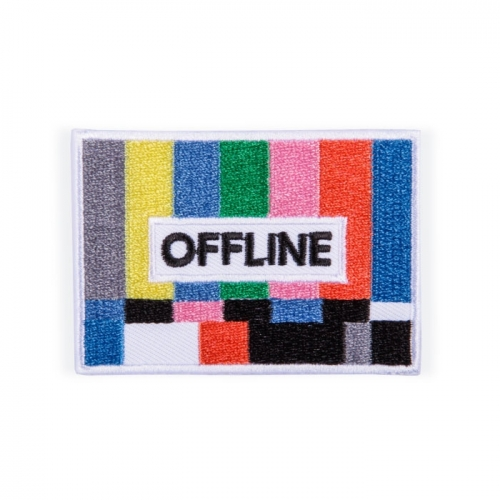 Patch «OFFLINE»