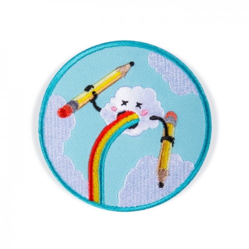 Patch «CLOUD»