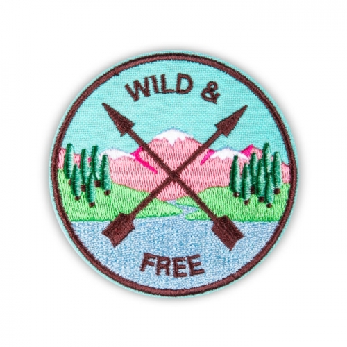 Patch «FREE»