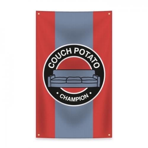 Flagge «POTATO»
