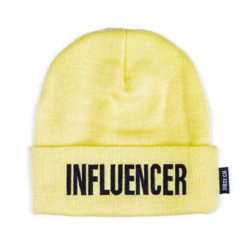 Beanie «INFLUENCER»