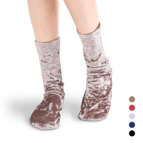 Socken «VELVET»
