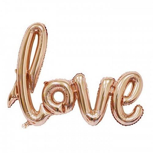 Balloon «LOVE»