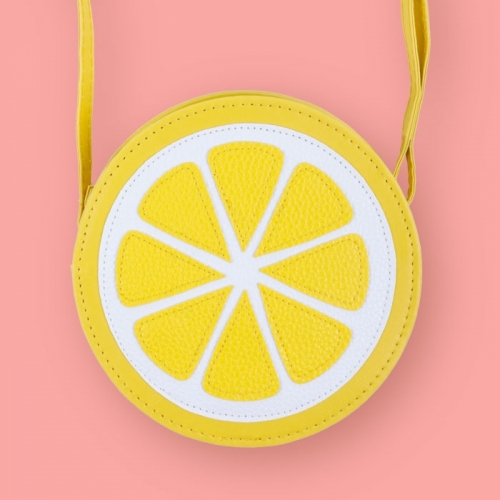Purse «LEMON»