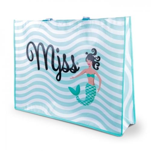 Beach Bag «MJSS»