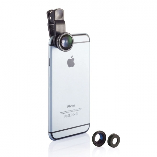 Photo Lenses «MOBILE KIT»