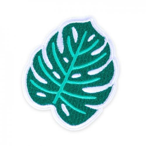 Patch «MONSTERA»