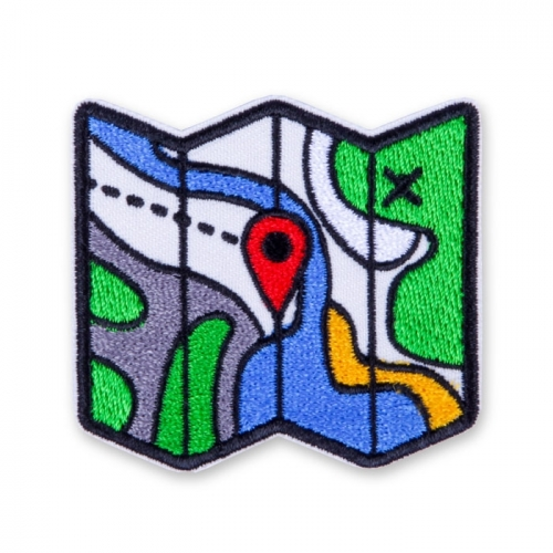 Patch «MAP»