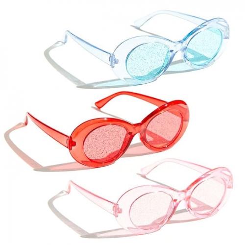 Sonnenbrille «GLITTER»