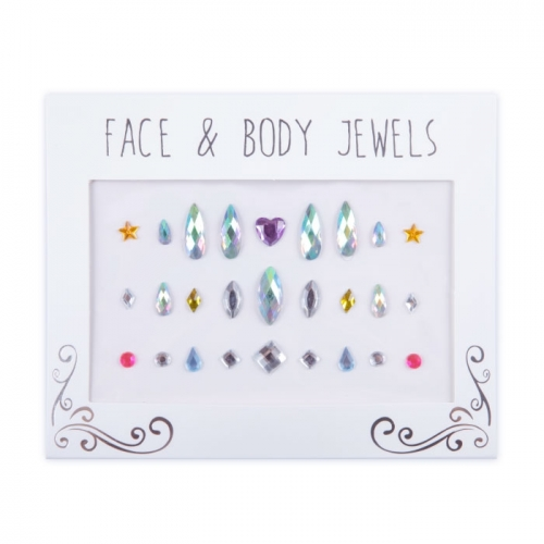 Body Stickers «BOHO»