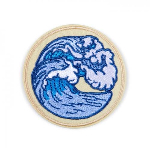 Patch «WAVE»