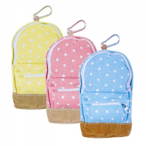 Pencil case «BACKPACK»