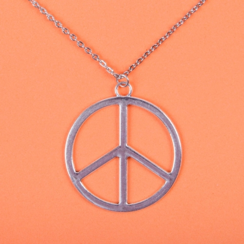 Collier «PEACE»