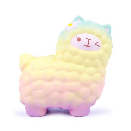 Squishy «ALPACA»