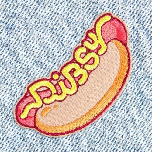 Patch «DIBSY»