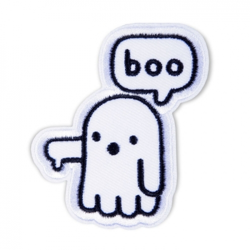 Patch «BOO»