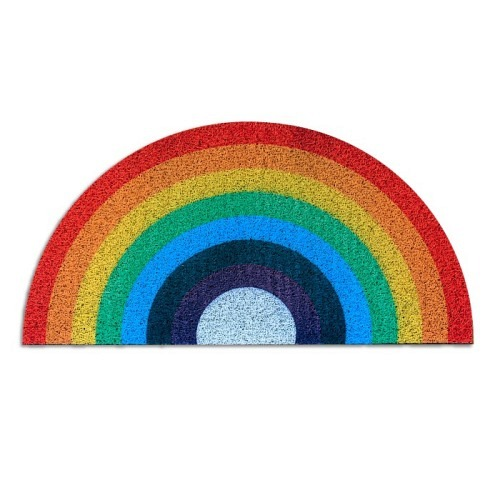 Floor mat «RAINBOW»