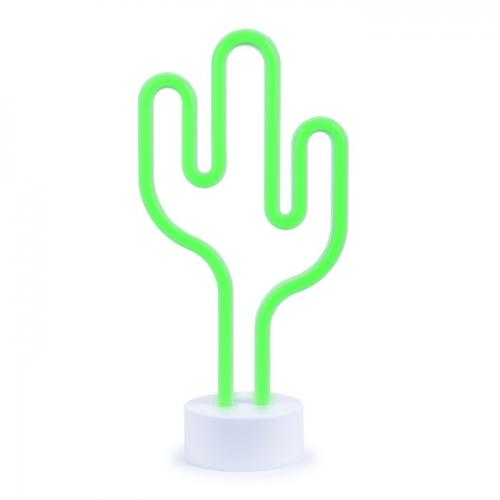 Neonlicht «KAKTUS»