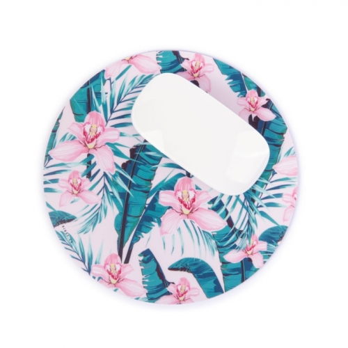Mouse pad «ORCHID»