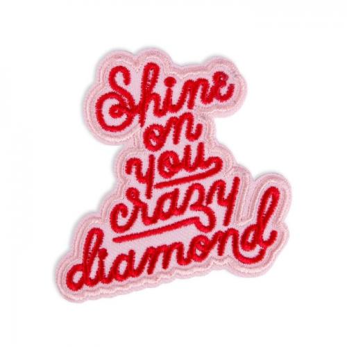 Patch «DIAMOND»
